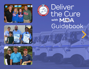 Cover image for the Deliver the Cure Guidebook