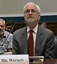 NALC testifies at House hearing on workers' compensation