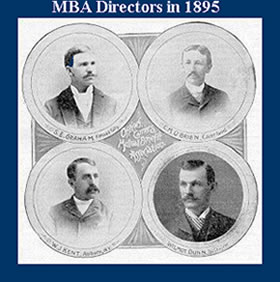 MBA Board of Directors