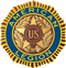 Logo for The American Legion