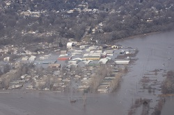 NALC responds to Flooding in Midwest